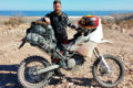 Mike DeShore Dirt Bike Adventure