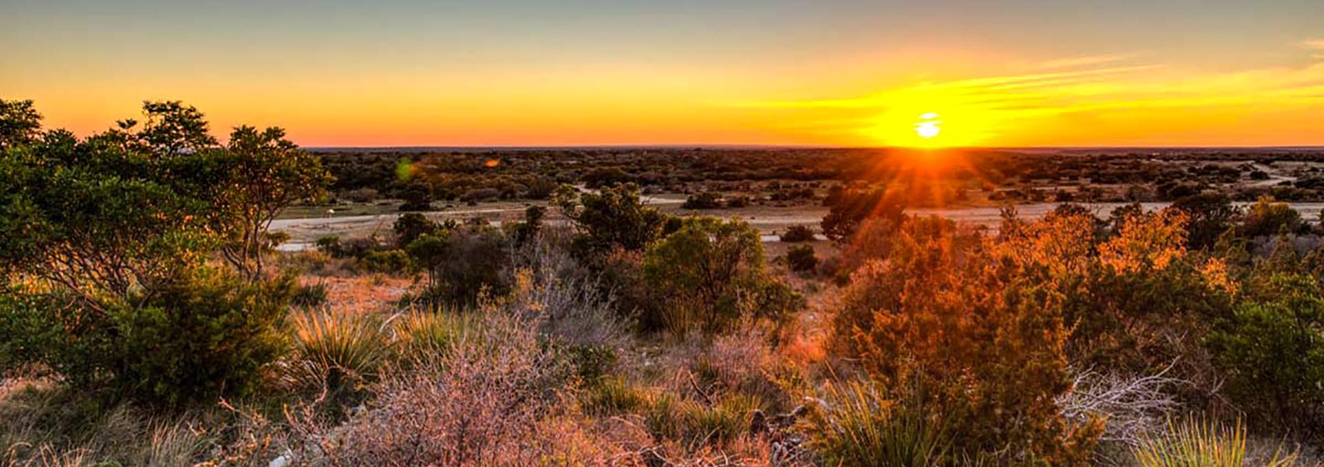 texas ranch for sale rock canyon ranch