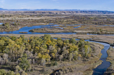 Montana Hunting Property For Sale Three Rivers Rod and Gun Club