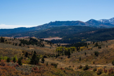 hunting land for sale montana dry creek canyon ranch