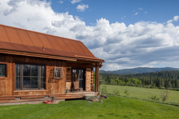 Montana ranch for Sale Leaping Horse Farm