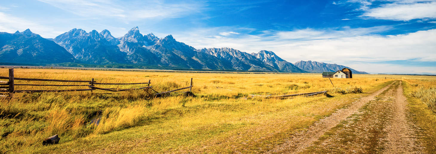Rocky Mountains Ranch Land Properties For Sale