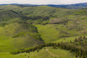 Idaho Ranch Land Properties For Sale | Fay Ranches