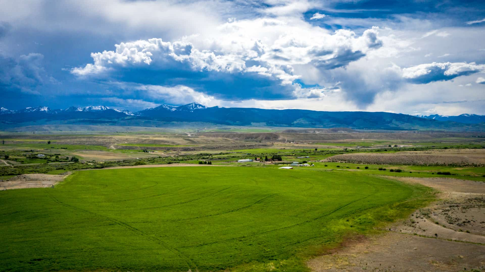 agricultural production land for sale idaho little eight mile creek ranch