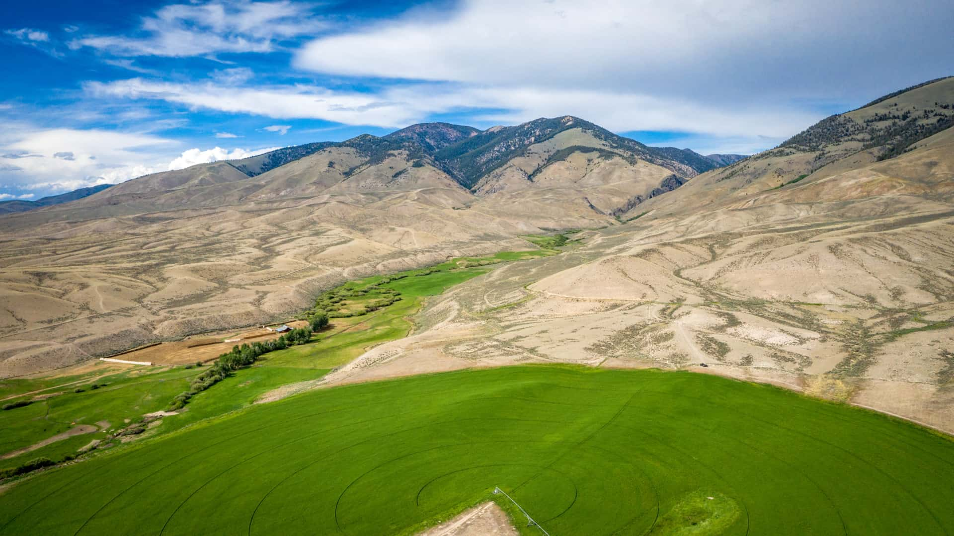 green land idaho little eight mile ranch lemhi river