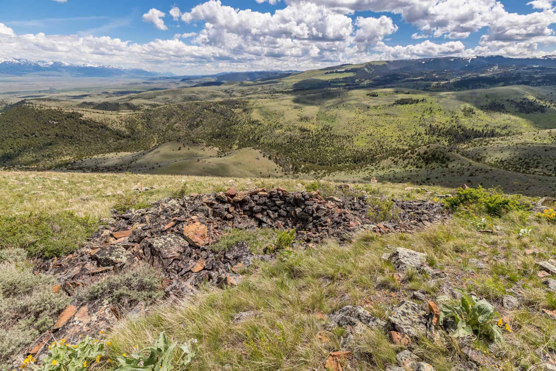 mountainous region montana v timber creek ranch