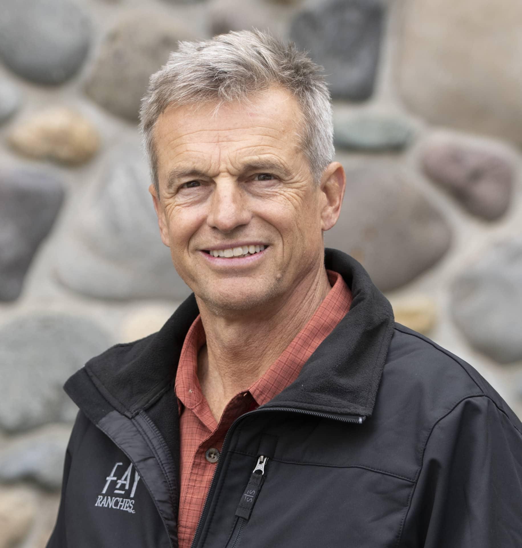 Dave Halgerson