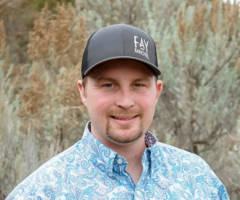 Hunter Hicks Oregon Ranch Real Estate-Broker Bio