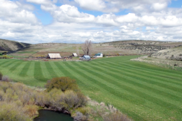 Idaho Ranch Property for Sale Silver Sage Ranch