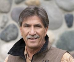 Jim Vidamour Colorado New Mexico Ranch Broker Summit 2019
