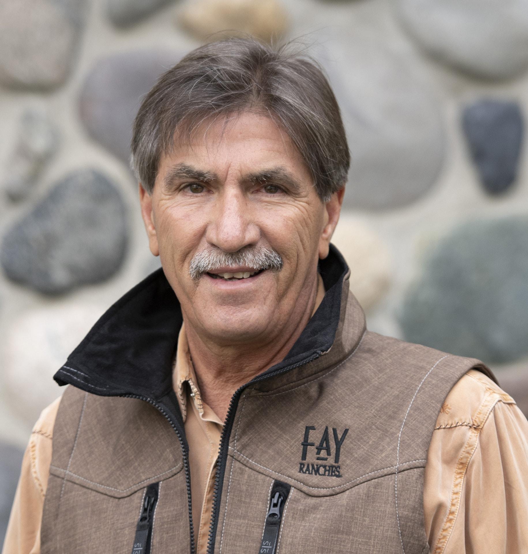 Jim Vidamour, ALC