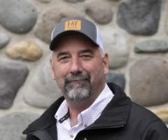 Neil Bangs Wyoming Ranch Sales Real Estate Agent Summit 2019