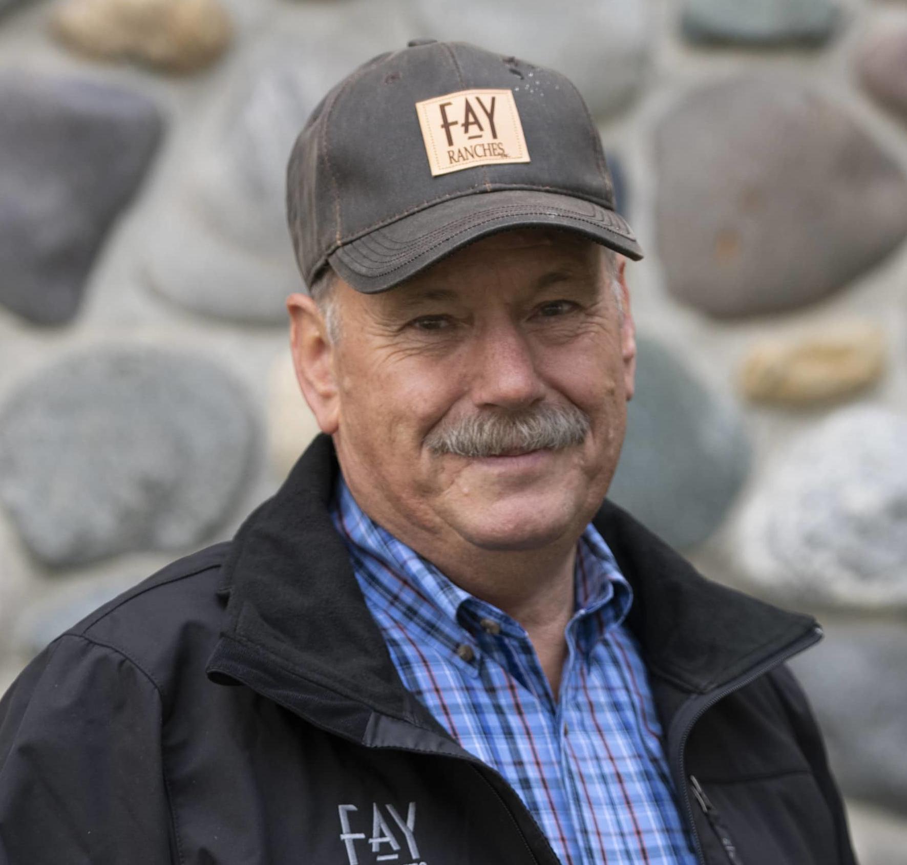 Scott Hawes Oregon Idaho Ranch Sales Broker Summit 2019
