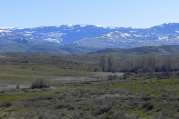Idaho Ranch for Sale Weiser River Ranch