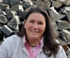Ranch Property Broker Wyoming Cheryl Summer Headshot 2020
