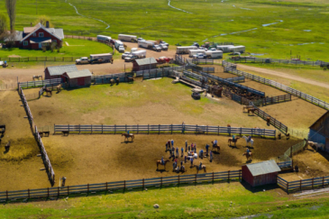 Oregon Cattle Ranch for Sale BK Ranch
