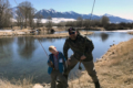 Clayton Jeffords Tennessee Land and Farm Broker Fly Fishing