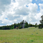 wyoming hunting property for sale jensen bull camp