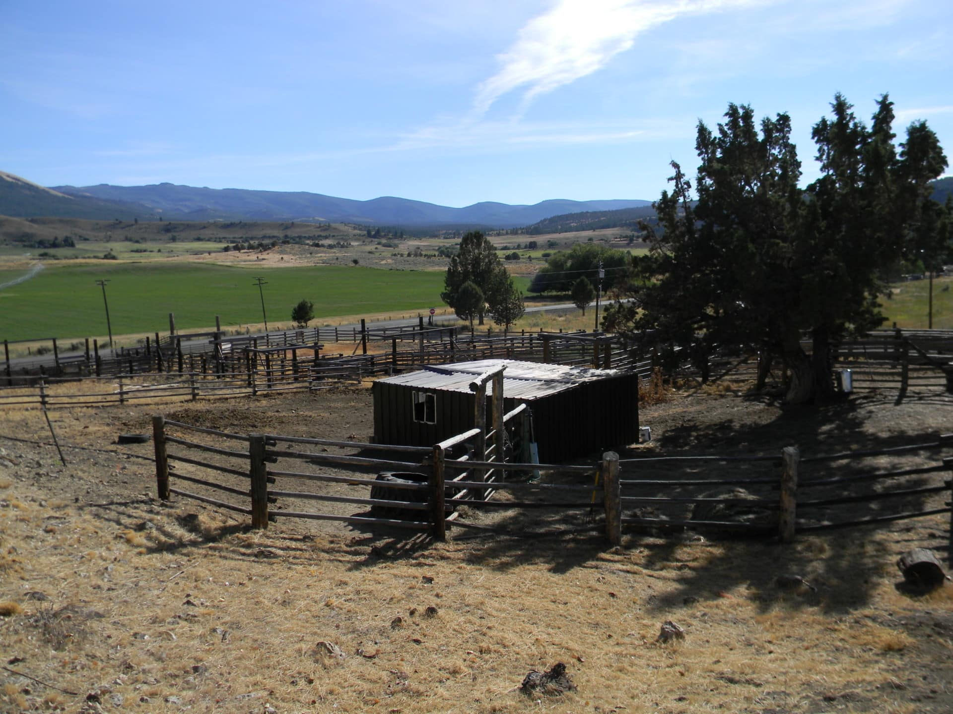 ranches land for sale oregon mule deer ranch