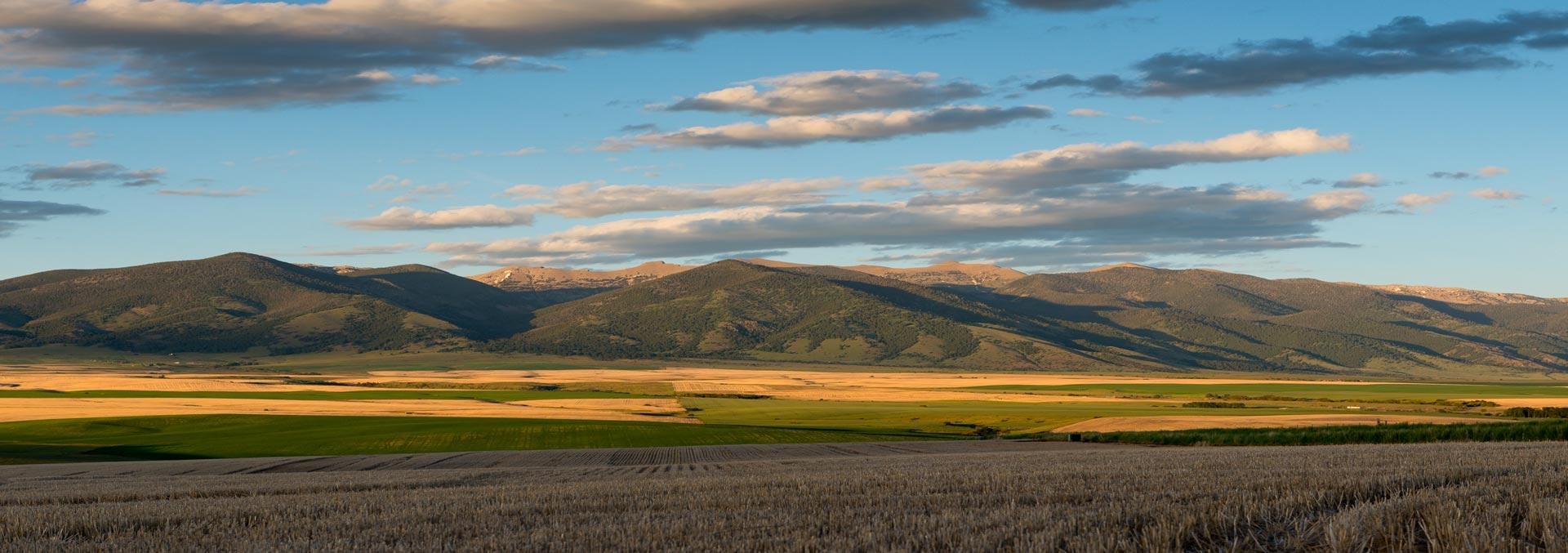 montana ranch for sale dry creek farm