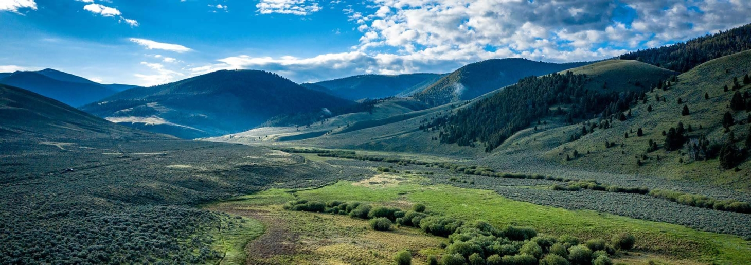 Ranch Properties For Sale