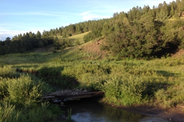 fly fishing property for sale new mexico mora river refuge