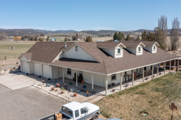 land with home for sale oregon johnson creek hobby ranch