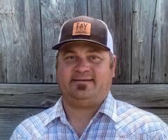 Dane Reed Ranch Sales Real Estate Agent Montana Headshot 2021 v2