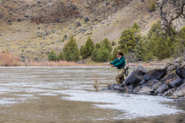 fly fishing property for sale oregon john day river ranch