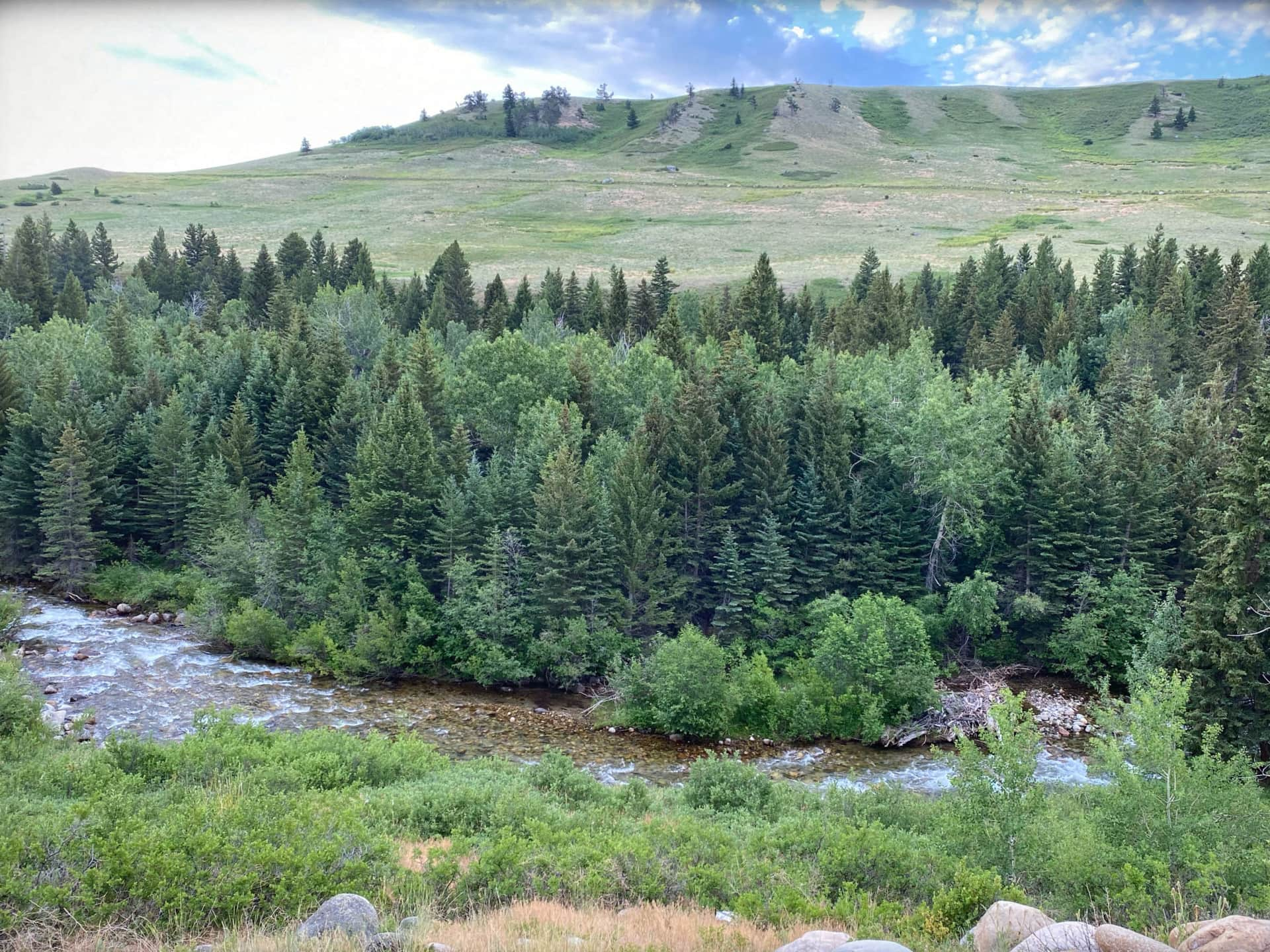 Fishing Property For Sale Montana Sternad Ranch