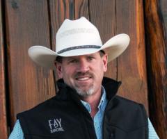 Seth Johnson Idaho Ranch Sales Agent Headshot 2021