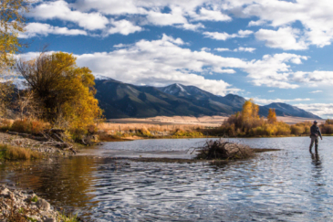 montana fly fishing property for sale jefferson springs ranch